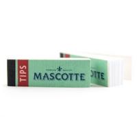 Бумажные фильтры Mascotte Filter Tips