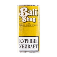 Табак Bali Shag Mellow Taste Virginia