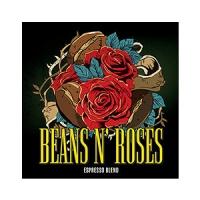 Эспрессо-смесь Beans N' Roses 250 г