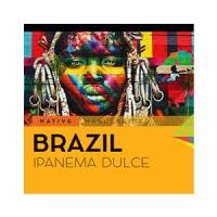 Кофе в зернах Brazil Ipanema Dulce 250 г
