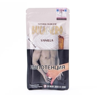 Сигариллы Bucanero Vanilla 5 шт.