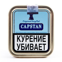 Табак Capstan Original Navy Cut Flake 50 г