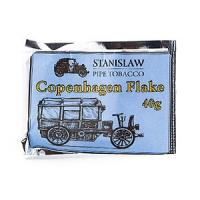 Stanislaw Copenhagen Flake Кисет 40 г