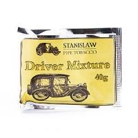 Stanislaw Driver Mixture Кисет 40 г