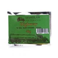 Табак Stanislaw Highway Кисет 40 г
