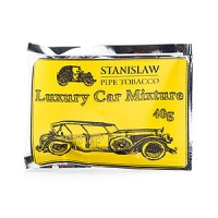 Stanislaw Luxury Car Mixture Кисет 40 г