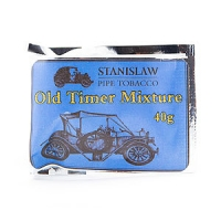 Stanislaw Old Timer Mixture Кисет 40 г
