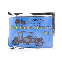 Stanislaw Old Timer Mixture Кисет 40 г