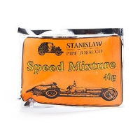 Stanislaw Special Speed Mixture Кисет 40 г