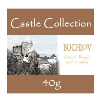 Castle Collection Buchlov кисет 40 г