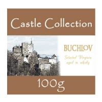 Castle Collection Buchlov кисет 100 г