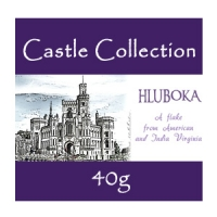 Castle Collection Hluboka кисет 40 г
