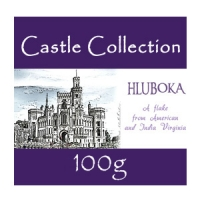 Castle Collection Hluboka кисет 100 г