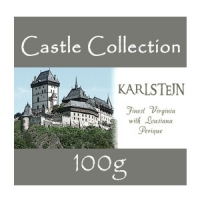 Castle Collection Karlstejn кисет 100 г