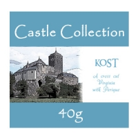 Castle Collection Kost кисет 40 г
