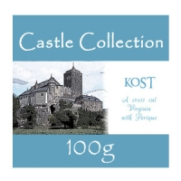 Castle Collection Kost кисет 100 г