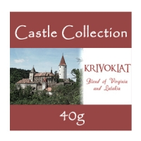 Castle Collection Krivoklat кисет 40 г