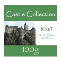 Castle Collection Loket кисет 100 г