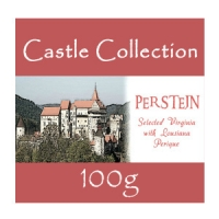 Castle Collection Pernstejn кисет 100 г