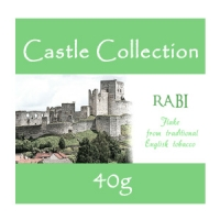 Castle Collection Rabi кисет 40 г