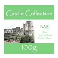 Castle Collection Rabi кисет 100 г