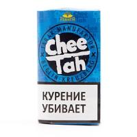 Chee Tah № 69 Halfzware Shag Blue 30 г