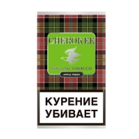 Табак Cherokee Apple Fresh Кисет 25 г