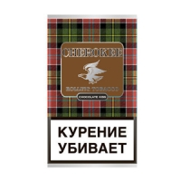 Табак Cherokee Chocolate Kiss Кисет 25 г
