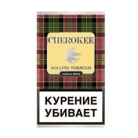 Табак Cherokee Vanilla Drive Кисет 25 г