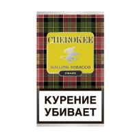 Табак Cherokee Zware Кисет 25 г