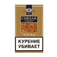 Табак Corsar of the Queen Natural 35 г
