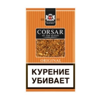 Табак Corsar of the Queen Original 35 г