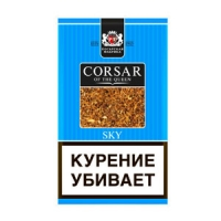 Табак Corsar of the Queen Sky 35 г