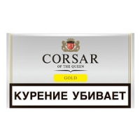 Табак Corsar of the Queen Gold Кисет 35 г