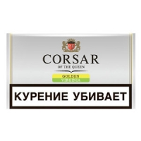 Табак Corsar of the Queen Golden Virginia 35 г
