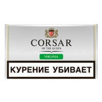 Табак Corsar of the Queen Virginia Кисет 35 г