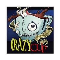 Эспрессо-смесь кофе Crazy Cup 250 г