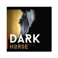 Кофе в зернах Dark Horse Blend №4 200г