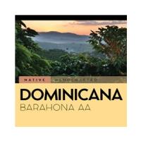 Кофе в зернах Dominicana Barahona AA 250 г