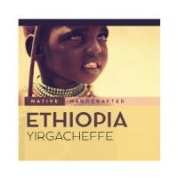 Кофе Ethiopia Yirgacheffe Nat 250 г