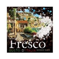Эспрессо-смесь кофе Fresco 250 г