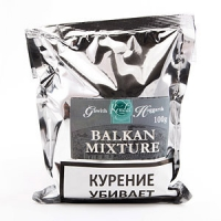 Gawith Hoggarth Balkan Mixture Кисет 100 г