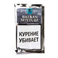 Gawith Hoggarth Balkan Mixture 40 г