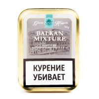 Gawith Hoggarth Balkan Mixture 50 г