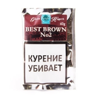 Gawith Hoggarth Best Brown №2 40 г