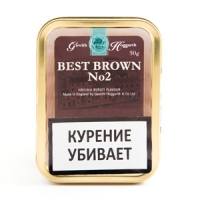 Gawith Hoggarth Best Brown №2 50 г
