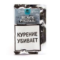 Gawith Hoggarth Black Pigtail 40 г