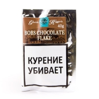 Gawith Hoggarth Bob's Chocolate Flake 40 г
