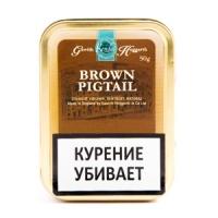 Gawith Hoggarth Brown Pigtail 50 г