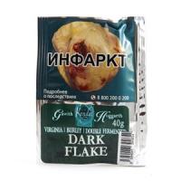 Gawith Hoggarth Dark Flake Кисет 40 г